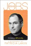Steve Jobs Thinking Differently 2012 9781442453937 Front Cover