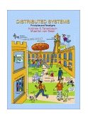 Distributed Systems Principles and Paradigms 2001 9780130888938 Front Cover