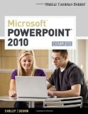 Microsoft� PowerPoint� 2010 Complete 1st 2010 9781439078938 Front Cover