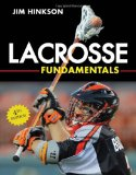 Lacrosse Fundamentals 4th 2012 9781600786938 Front Cover