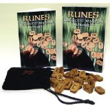 Wooden Rune Kit 2008 9780738713939 Front Cover