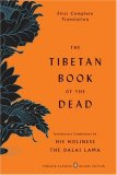 Tibetan Book of the Dead First Complete Translation 2007 9780143104940 Front Cover