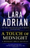 Touch of Midnight 2013 9781939193940 Front Cover