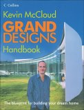 Grand Designs Handbook The Blueprint for Building Your Dream Home 2007 9780007225941 Front Cover
