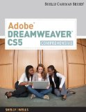 Adobe Dreamweaver CS5 Comprehensive 2011 9780538473941 Front Cover