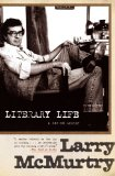 Literary Life A Second Memoir 1st 2011 9781439159941 Front Cover