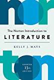 The Norton Introduction to Literature: