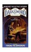 Forging the Darksword 1987 9780553268942 Front Cover