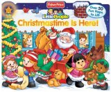 Christmastime Is Here! 2008 9780794416942 Front Cover
