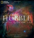 Hubble Imaging Space and Time 2011 9781426208942 Front Cover