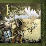 Mouse Guard: Legends of the Guard Volume 1 1st 2010 9781932386943 Front Cover
