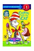 Cat in the Hat - Cooking with the Cat 2003 9780375824944 Front Cover