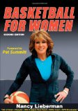 Basketball for Women 2nd 2011 9780736092944 Front Cover