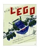 Virtual Lego The Official Ldraw. Org Guide to Ldraw Tools for Windows 2003 9781886411944 Front Cover
