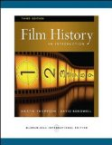 Film History An Introduction 3rd 2010 9780071267946 Front Cover