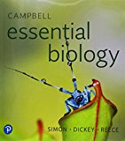 Campbell Essential Biology Plus Masteringbiology + Pearson Etext Access Card: