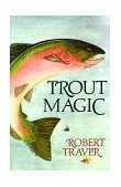 Trout Magic 1989 9780671661946 Front Cover