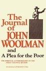 Journal of John Woolman 1972 9780806502946 Front Cover