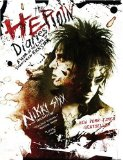 Heroin Diaries A Year in the Life of a Shattered Rock Star 1st 2008 9781416511946 Front Cover