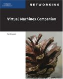 Virtual Machines Companion 2007 9781428321946 Front Cover
