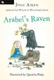 Arabel's Raven 2007 9780152060947 Front Cover