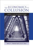 Economics of Collusion Cartels and Bidding Rings cover art