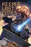 Keeper of the Lost Cities 2013 9781442445949 Front Cover