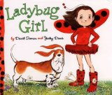 Ladybug Girl 2008 9780803731950 Front Cover