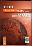 International Existing Building Code and Commentary 2009 2010 9781580018951 Front Cover
