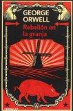 Rebelion en la Granja: 2013 9788499890951 Front Cover