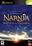 Case art for The Chronicles of Narnia - The Lion The Witch & The Wardrobe (Xbox)
