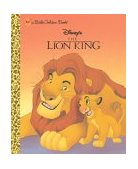 Lion King 2003 9780736420952 Front Cover