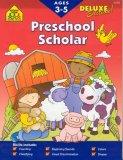 Preschool Scholar 2002 9780887434952 Front Cover