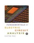 Fundamentals of Electric Circuit Analysis