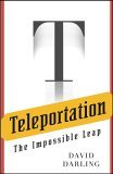 Teleportation The Impossible Leap 2005 9780471470953 Front Cover