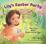 Story of the Resurrection Eggs 2013 9780310725954 Front Cover