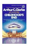 Childhood's End A Novel 1st 1987 9780345347954 Front Cover