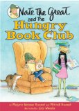 Nate the Great and the Hungry Book Club 2009 9780385736954 Front Cover