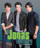Jonas Brothers - A Biography 2009 9780740785955 Front Cover