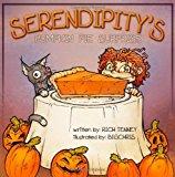 Serendipity's Pumpkin Pie Surprise 2012 9781479383955 Front Cover