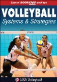 Volleyball Systems and Strategies 1st 2009 9780736074957 Front Cover