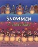 Snowmen at Christmas 2005 9780803729957 Front Cover