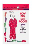 How Big Is a Foot? 1991 9780440404958 Front Cover