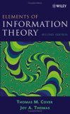 Elements of Information Theory 2nd 2006 Revised  9780471241959 Front Cover