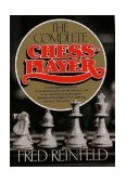 Complete Chess Player 1992 9780671768959 Front Cover