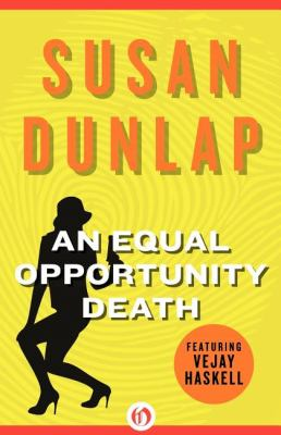 Equal Opportunity Death 2012 9781453253960 Front Cover