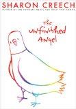 Unfinished Angel 2009 9780061430961 Front Cover