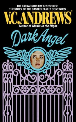 Dark Angel 2011 9781451656961 Front Cover