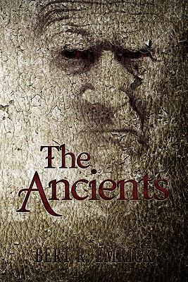 Ancients 2010 9780977086962 Front Cover
