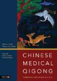 Chinese Medical Qigong 2013 9781848190962 Front Cover